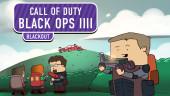 Call of Duty: Black ops IIII — Blackout. Бета-тест «убийцы PUBG»