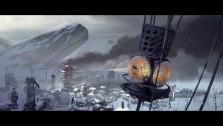 Сюжетный трейлер The Fall of Winterhome