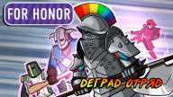 For Honor: Marching Fire. Марш в огонь!