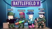 Battlefield V.WWII