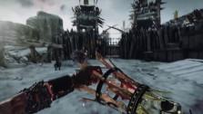 Трейлер PS4-версии