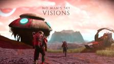 Трейлер Visions