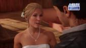 Свадьба Сары и Дикона