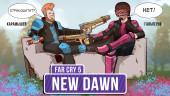 Far Cry: New Dawn. А — актуальность