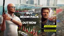Анонс Miami Pack