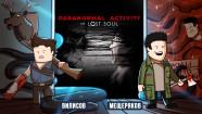 Хоррор-стрим. Paranormal Activity: The Lost Soul