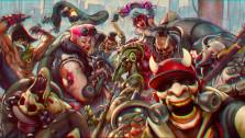 E3 2019. Анонс игры