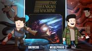 Хоррор-стрим. The Enigma Machine