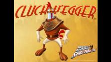 Знакомство с Cluck Y'egger