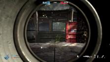 Геймплей режима Gunfight