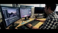 Видео о создании «Киновечеринки»