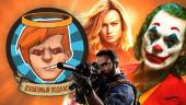 Душевный подкаст №21 — «Джокер» против «Капитанки Марвел», цензура против Call of Duty: Modern Warfare