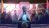 Анонс DLC Federations
