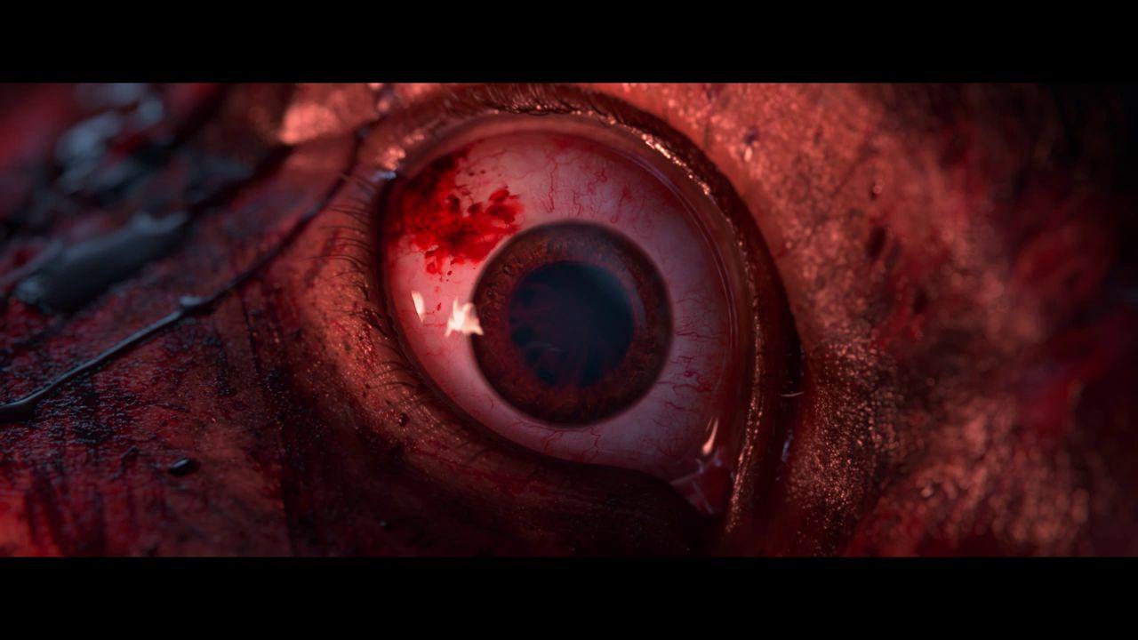 Diablo IV: BlizzCon 2019. Кинематографичный трейлер «Втроём они придут»