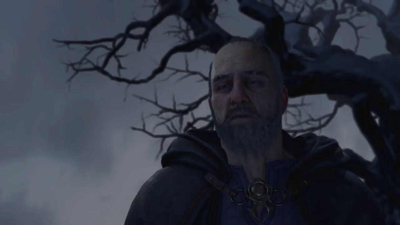 Diablo IV: BlizzCon 2019. Геймплейный трейлер