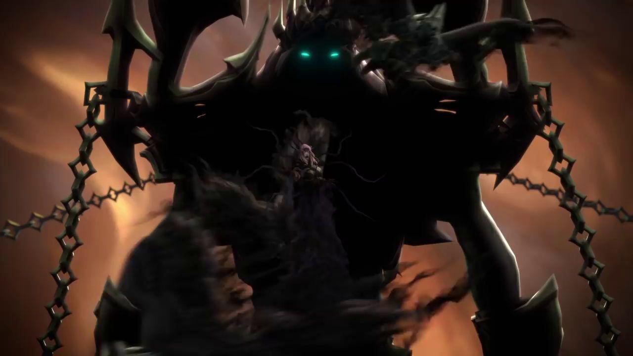 World of Warcraft: Shadowlands: BlizzCon 2019. Обзор новинок