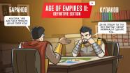 AGE OF EMPIRES II: DEFINITIVE EDITION. Эпоха переизданий