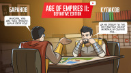 AGE OF EMPIRES II: DEFINITIVE EDITION. Эпоха переизданий