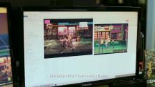 Видео о создании игры