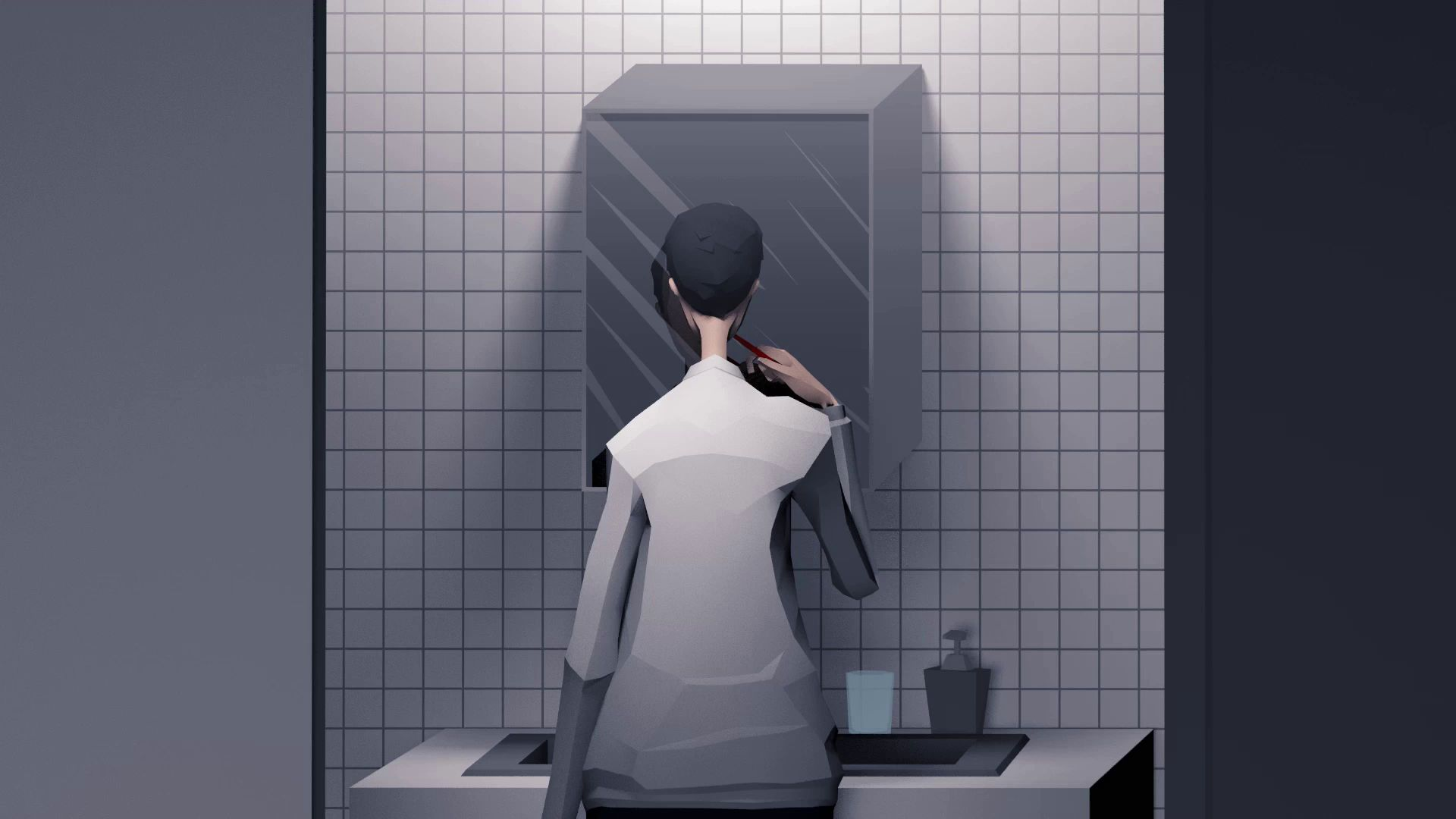 Mosaic: Анонс игры