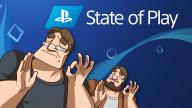 STATE OF PLAY. Церемониальный видеодайджест PlayStation