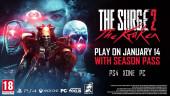 Тизер-трейлер DLC The Kraken