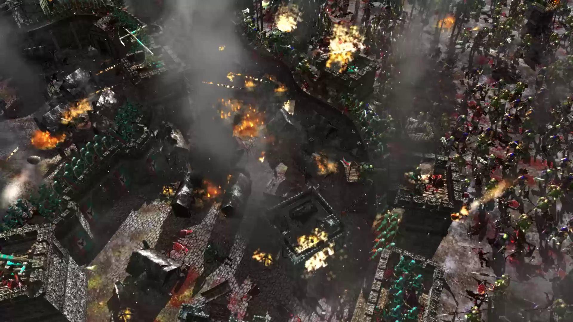 Kingdom Wars 2: Definitive Edition: Официальный трейлер