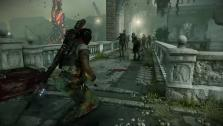 Zombie Army 4 для начинающих