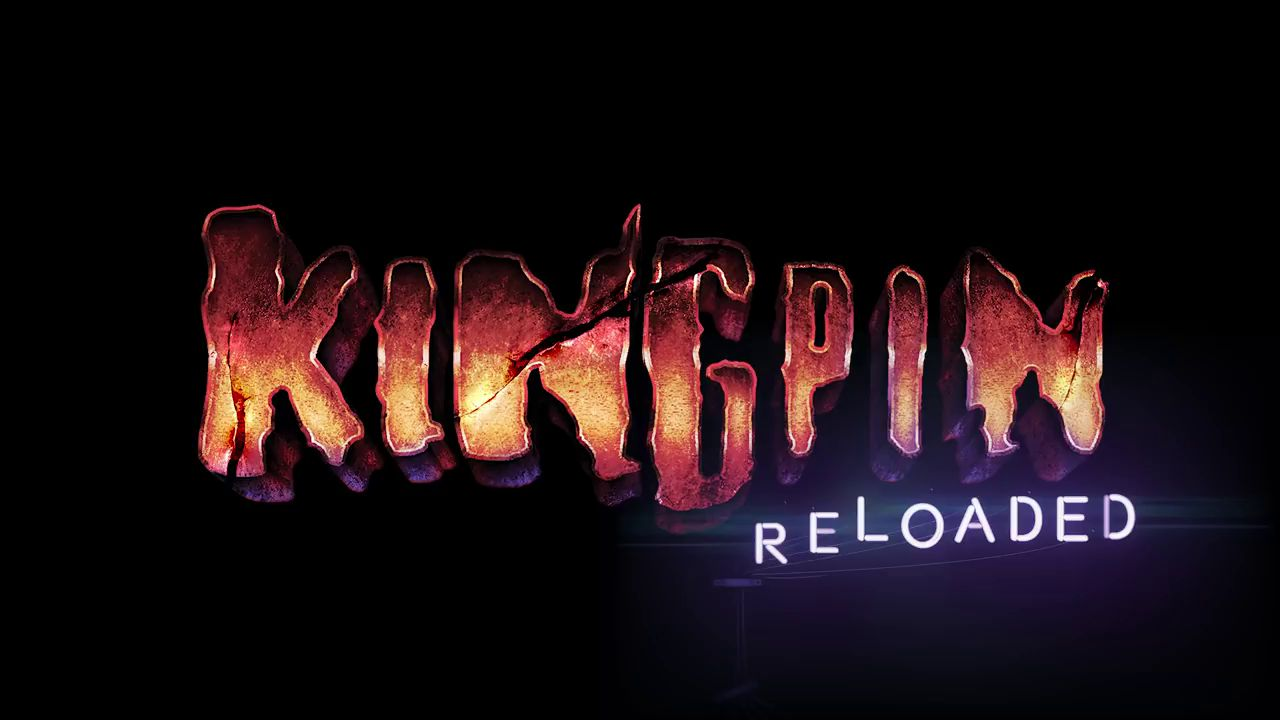 Kingpin: Reloaded: Анонс игры