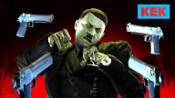 Кооп тысячелетия в Zombie Army 4