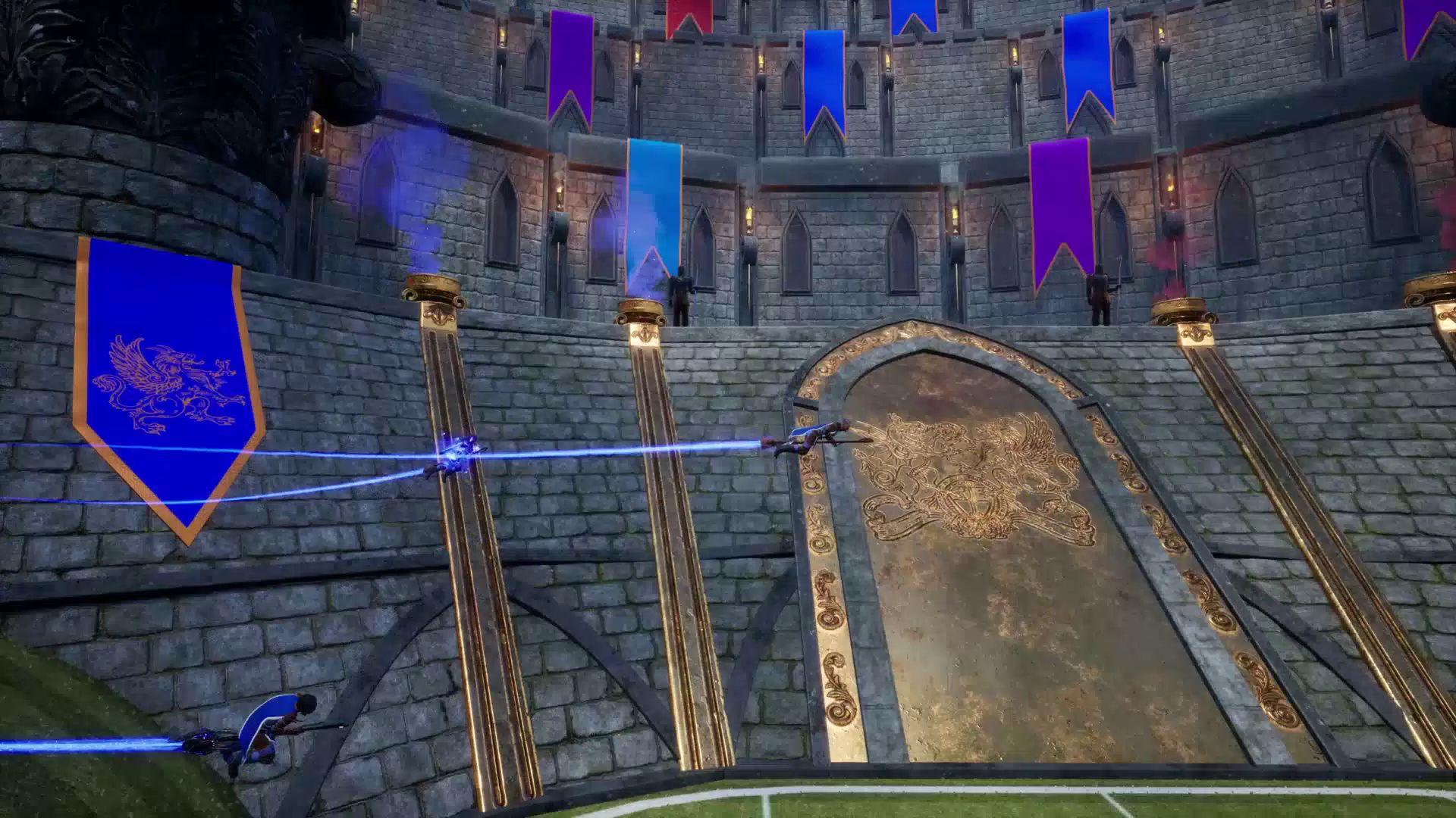 Broomstick League: Анонс игры