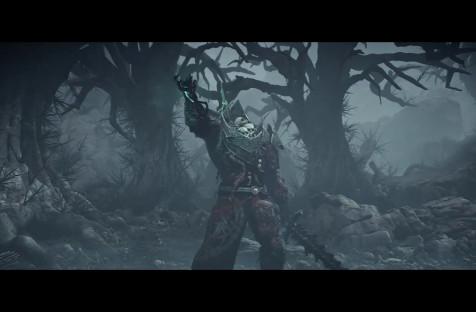 King Arthur: Knight's Tale: Анонс игры