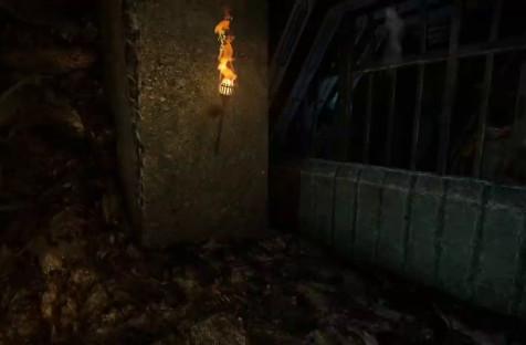 Amnesia: Rebirth: 17 минут геймплея