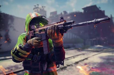 Tom Clancy's XDefiant: Анонс игры