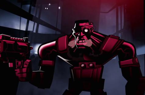 Apex Legends: Анимационный ролик «Метаморфозы»