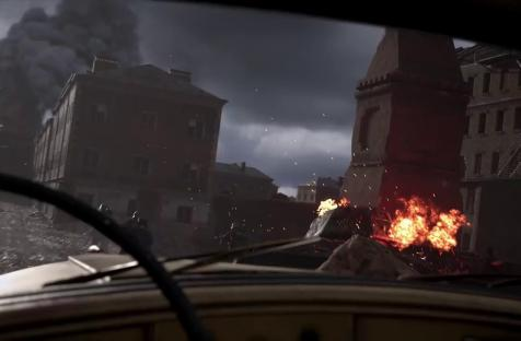 Hell Let Loose: Трейлер Восточного фронта