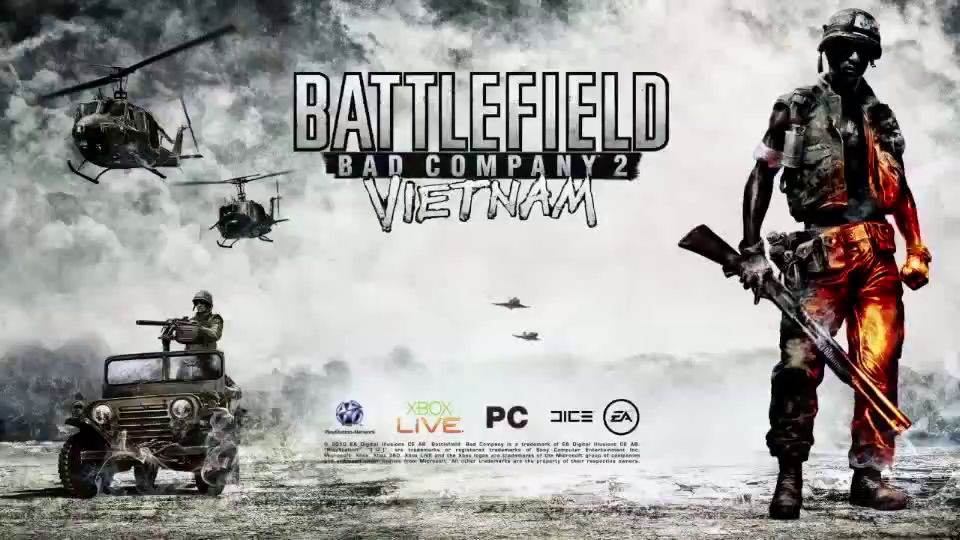 Battlefield Bad Company 2 - EA Official Website