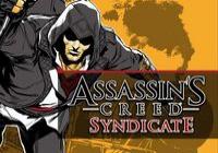 Assassin's Creed Syndicate: Анимационный фильм Ф. Гэри Грея