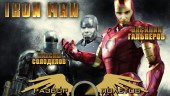 Iron Man: The Video Game