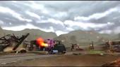 Быстрые и разрушенные (E3 2005)