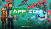 Appzor №64 — Need For Speed, Eco Driver, Nibblers, Rade and Rule…