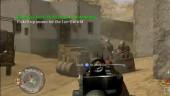 Геймплей с Xbox 360