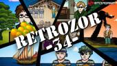 Ретрозор №34