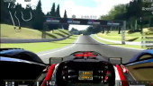 Ночной Gran Turismo 5 — автокрасоты и эксперименты (запись)