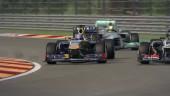 Погрузитесь в «Формулу-1»