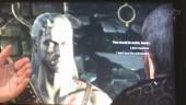 Игромир 2010. Интервью по игре «Witcher 2»