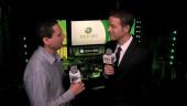 Интервью после пресс-конференции (E3 10)