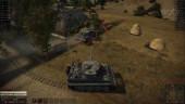 Игромир 2010. Интервью по игре «World of Tanks»