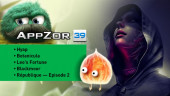 Appzor №39 — Нуар, Botanicula, Blackmoor, Machinarium…