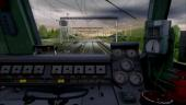 Твоя железная дорога 2009